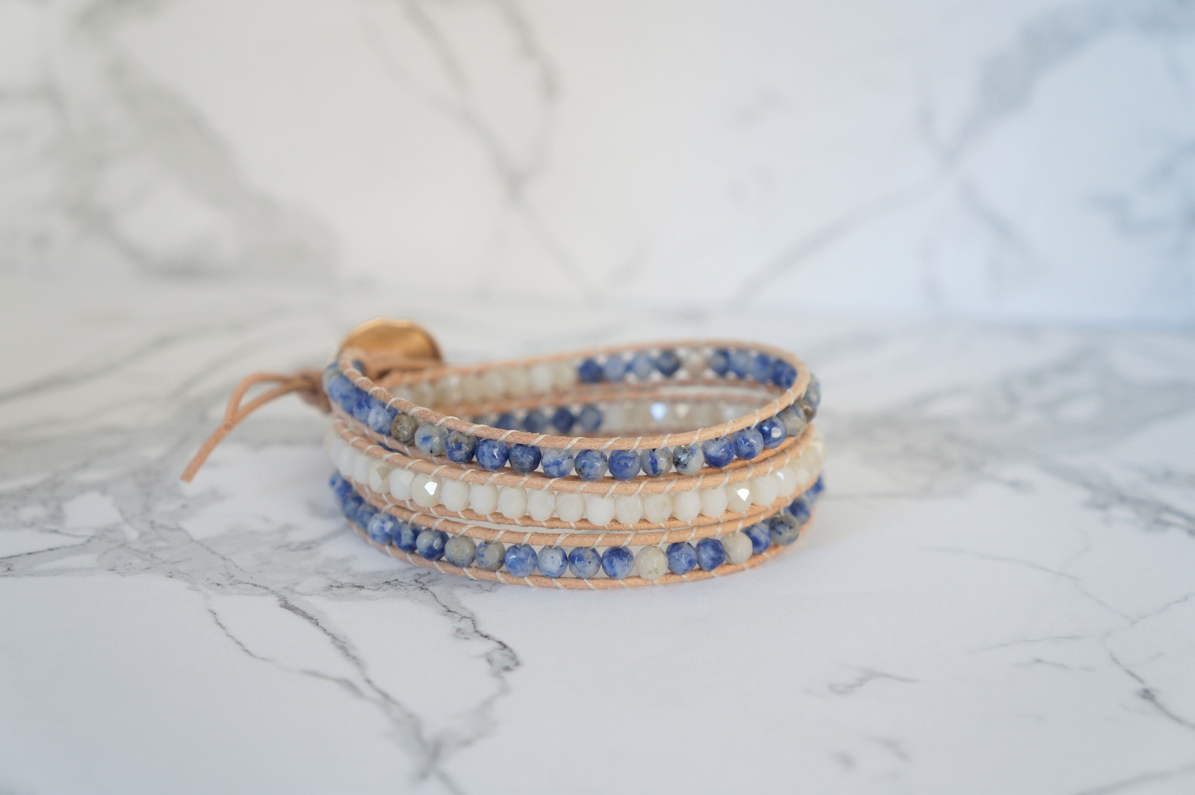 Hope Bracelet - Carolyn Hearn Designs