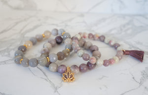 Abundance Stack - Carolyn Hearn Designs
