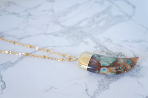 Restore Necklace - Carolyn Hearn Designs