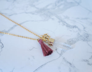 Bloom Necklace - Carolyn Hearn Designs