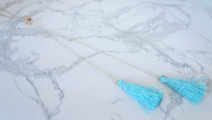 Tranquility Necklace - Carolyn Hearn Designs