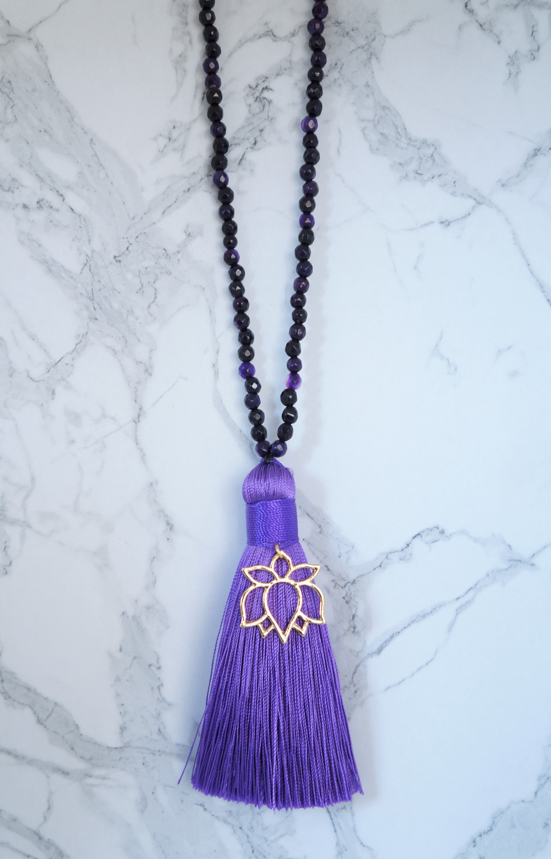 Sacred Spirit Necklace - Carolyn Hearn Designs