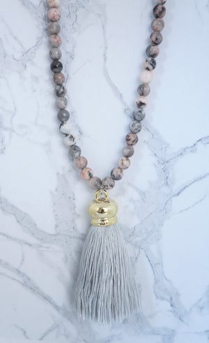 Resolve Necklace - Carolyn Hearn Designs