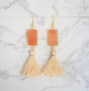 Flow Earrings - Carolyn Hearn Designs