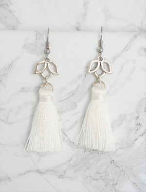 True Earrings - Carolyn Hearn Designs