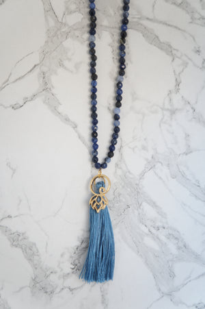 Soothing Necklace - Carolyn Hearn Designs