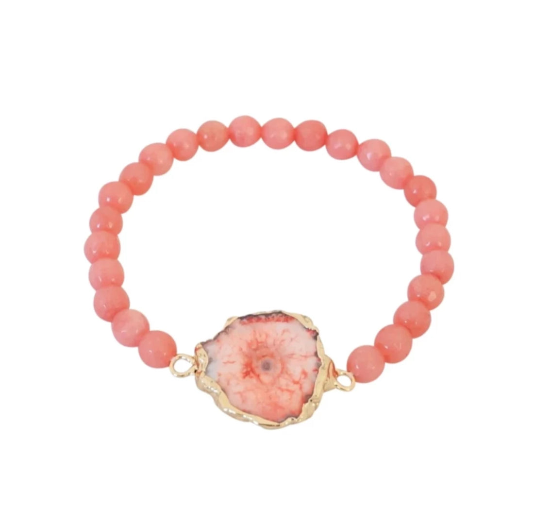 Joy Bracelet - Carolyn Hearn Designs
