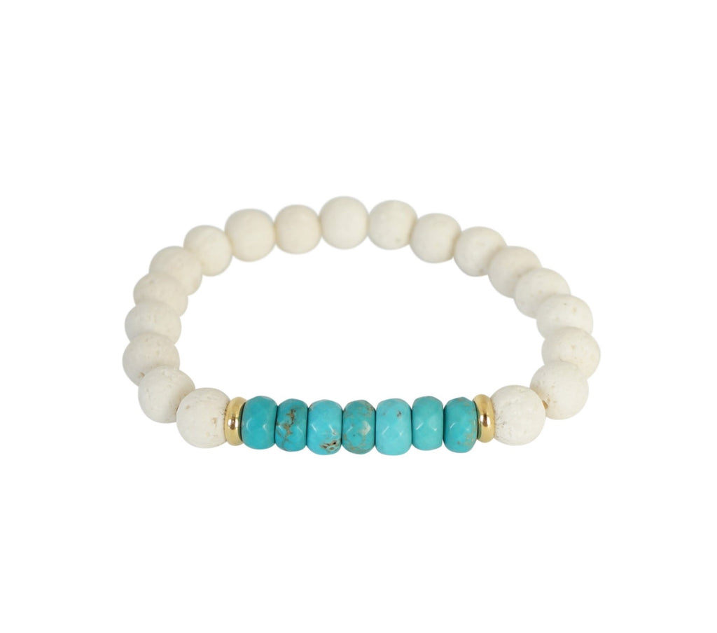 Essential Oil Bracelet - Carolyn Hearn Designs