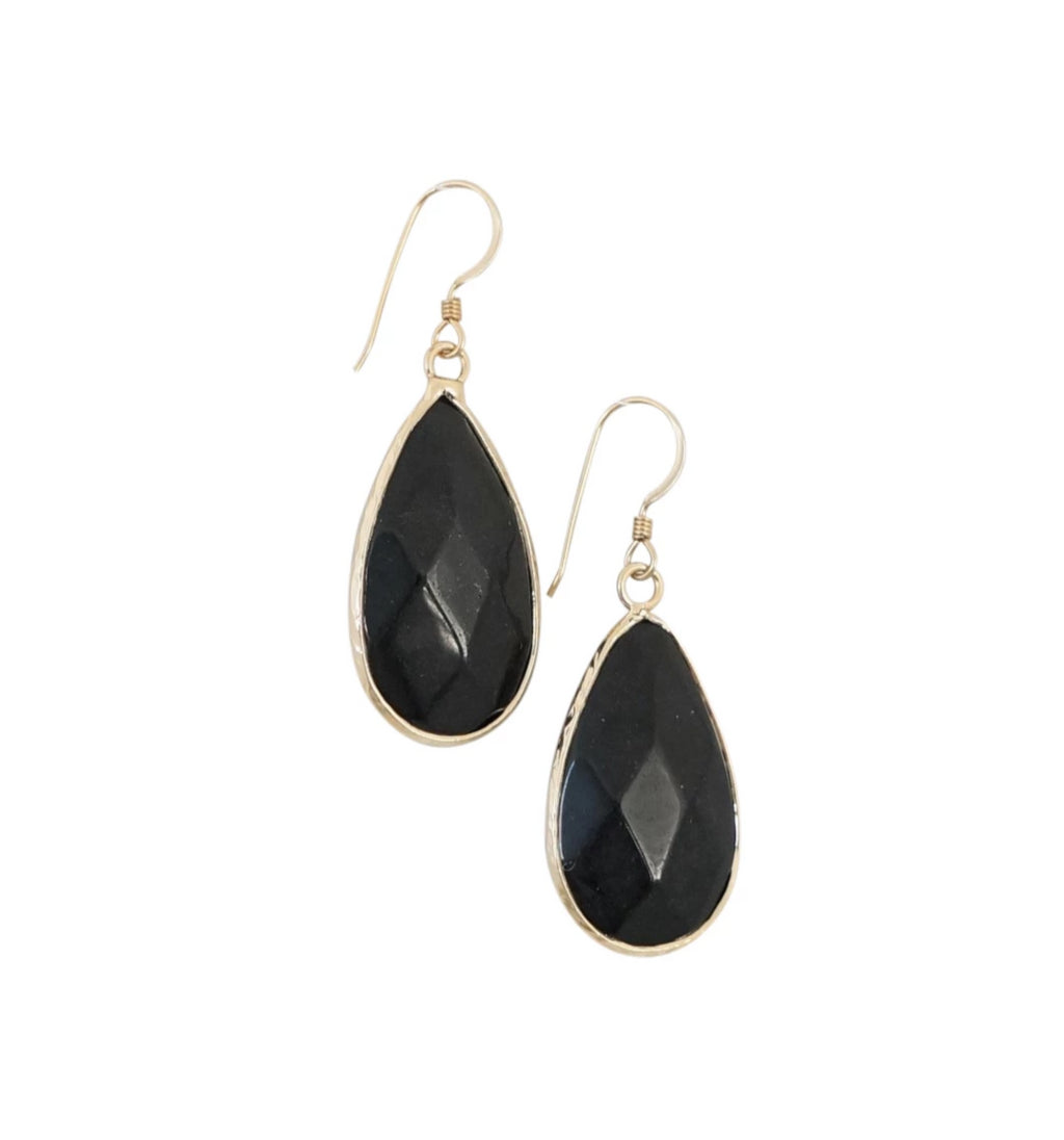 Power Earrings - Carolyn Hearn Designs