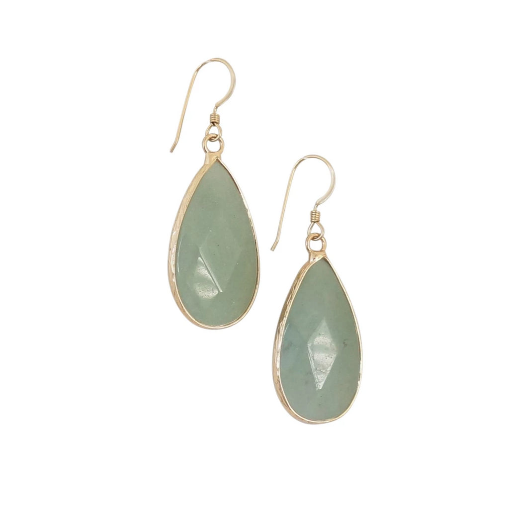 Prosper Earrings - Carolyn Hearn Designs