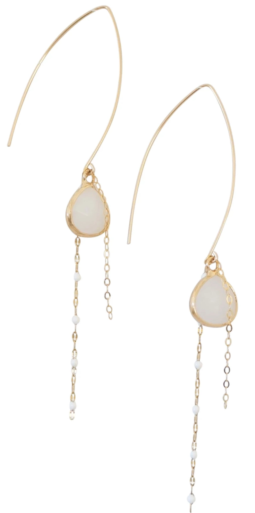 Enchanted Earrings - Carolyn Hearn Designs