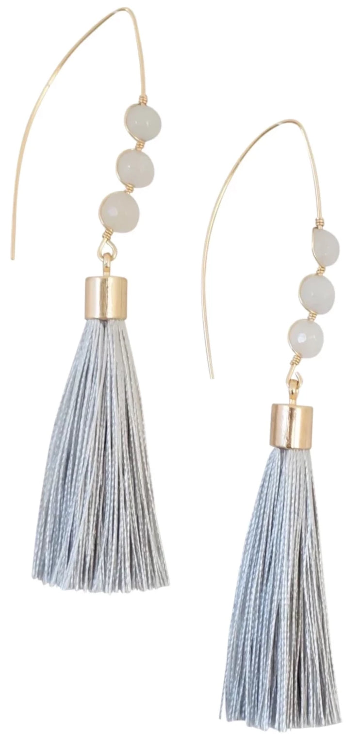 Tranquil Earrings - Carolyn Hearn Designs