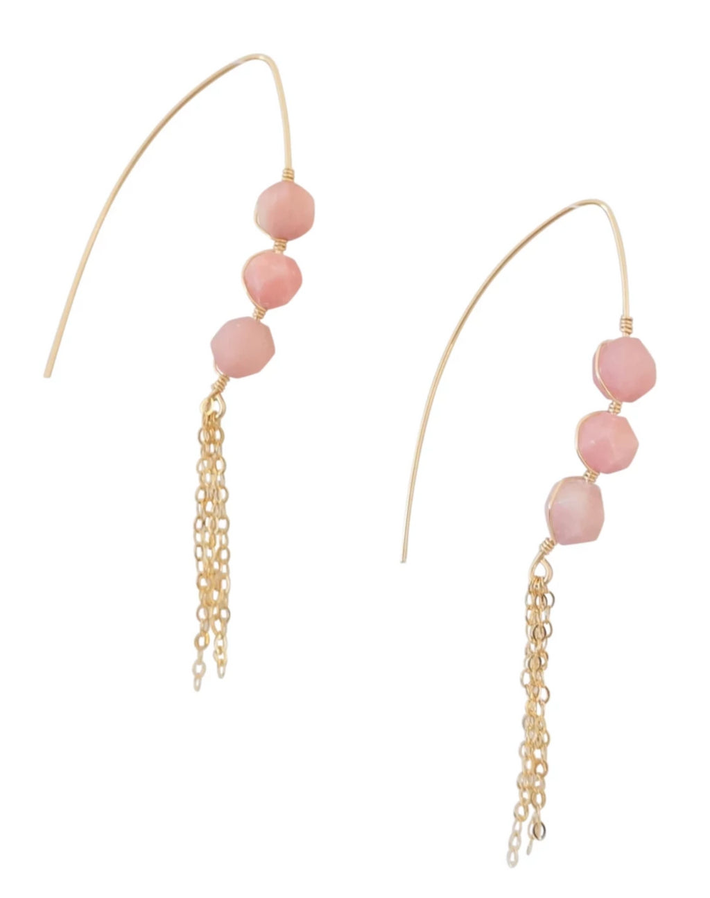 Loved Earrings - Carolyn Hearn Designs