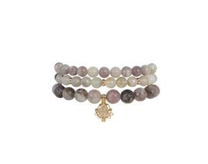 Destiny Stack - Carolyn Hearn Designs