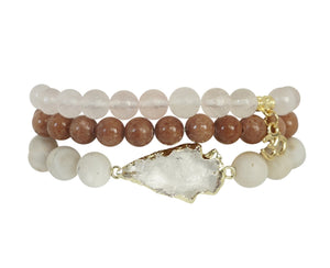 Balance Stack - Carolyn Hearn Designs
