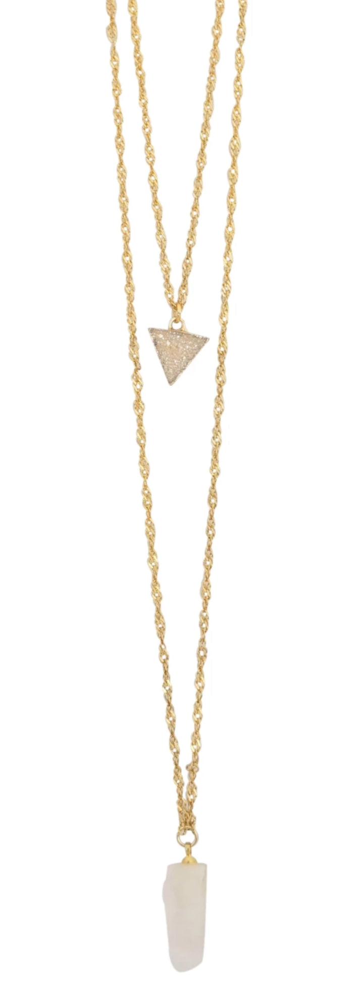 Grace Necklace - Carolyn Hearn Designs