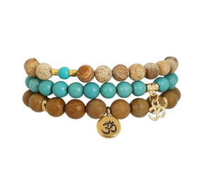 Vitality Stack - Carolyn Hearn Designs