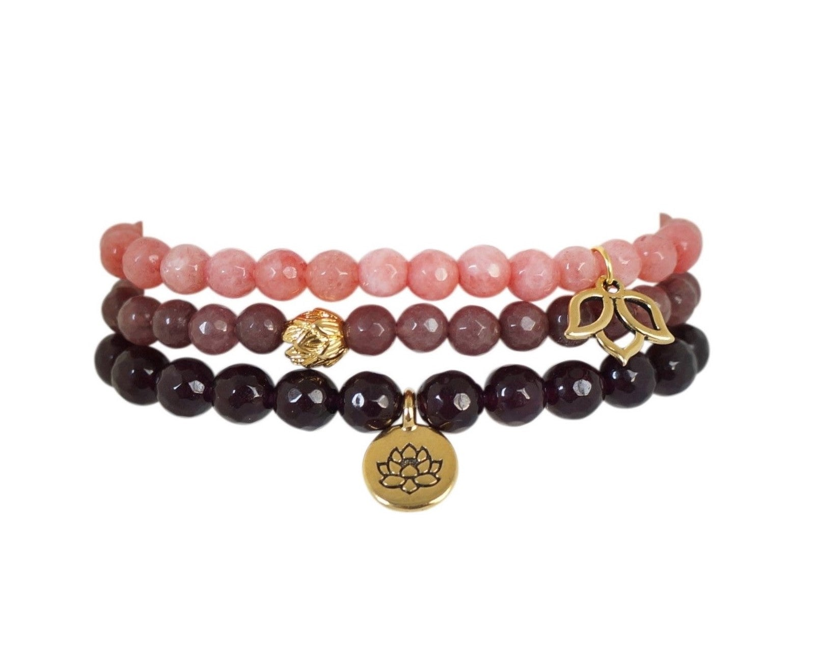 Passion Stack - Carolyn Hearn Designs