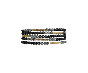 Intuition Stack - Carolyn Hearn Designs