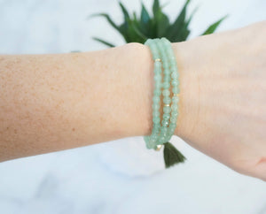 Prosper Bracelet Stack - Carolyn Hearn Designs