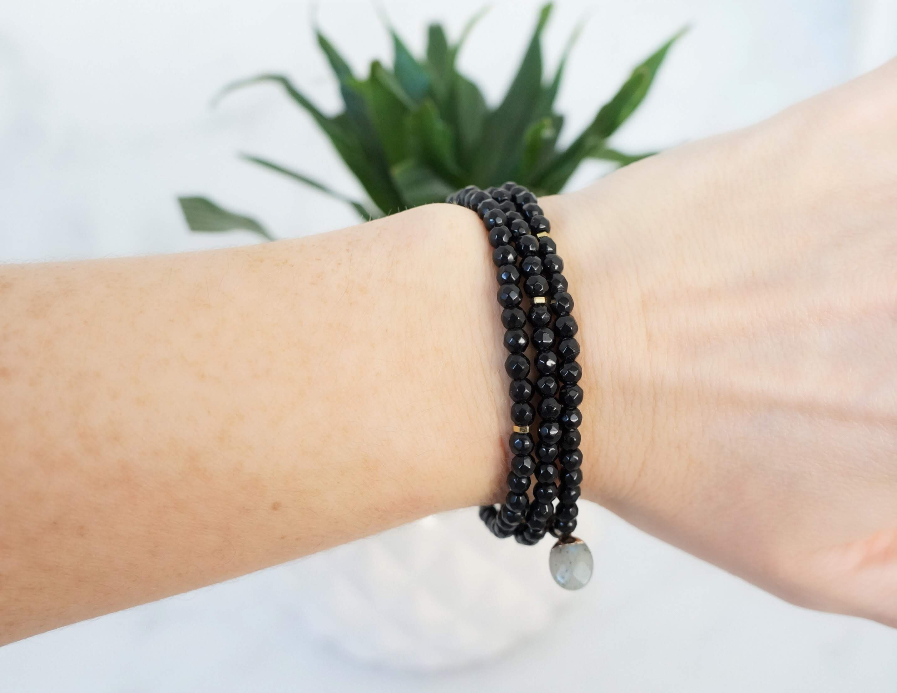 Renew Bracelet Stack - Carolyn Hearn Designs