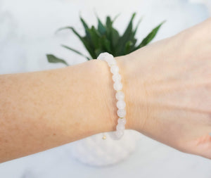 Unity Bracelet - Carolyn Hearn Designs