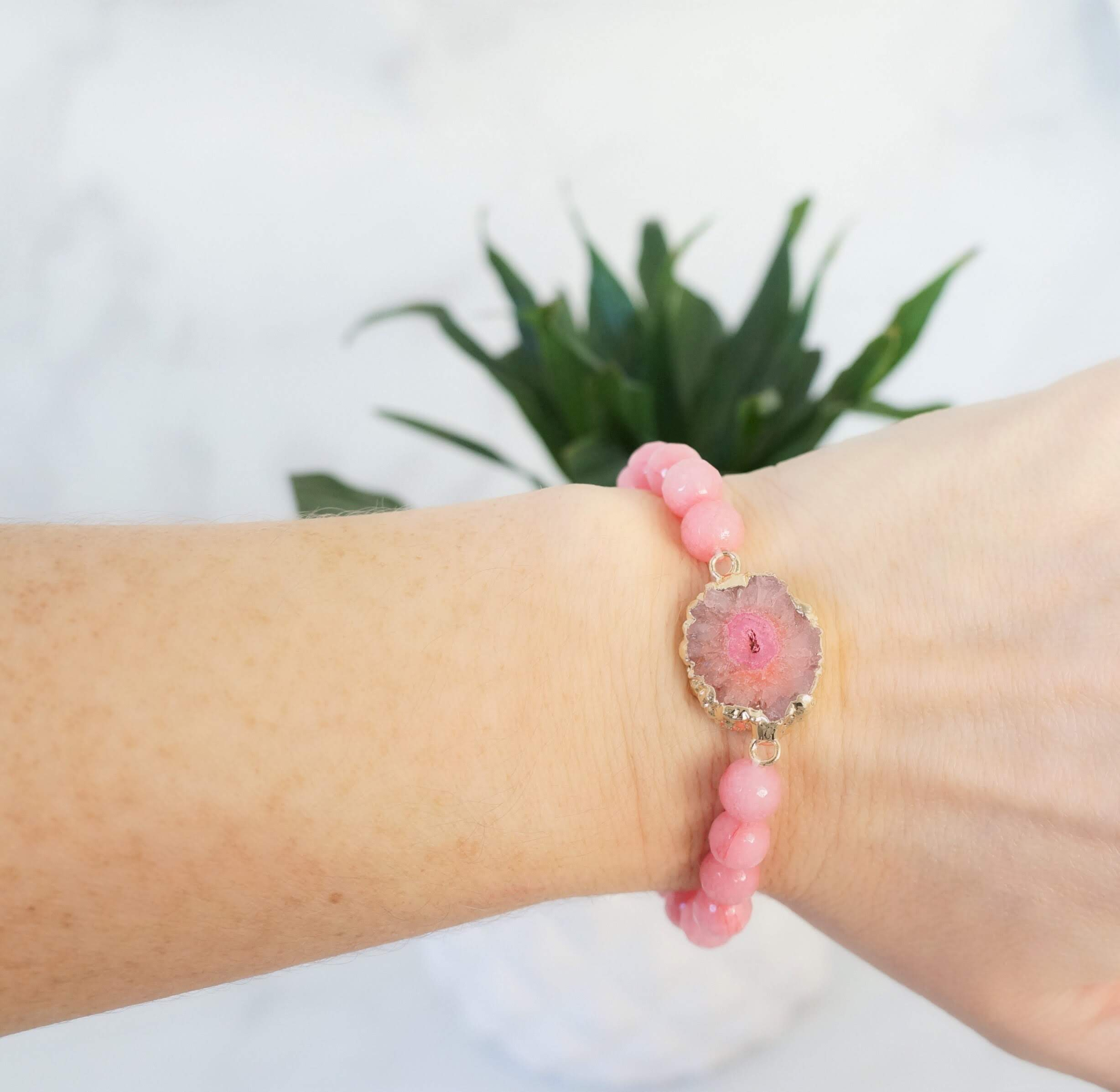 Intuitive Bracelet - Carolyn Hearn Designs