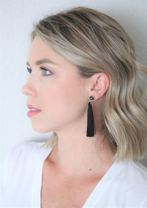 Brilliant Earrings - Carolyn Hearn Designs
