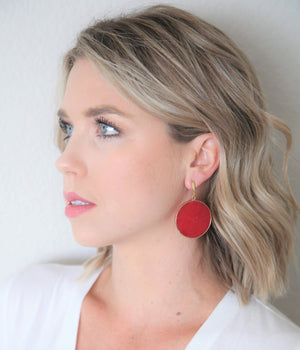Rapture Earrings