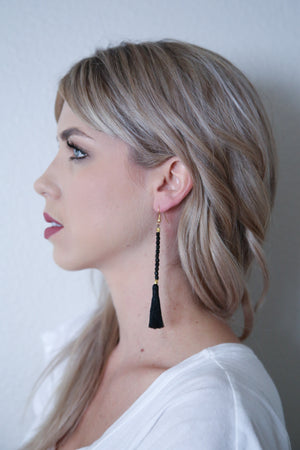 Vision Earrings - Carolyn Hearn Designs