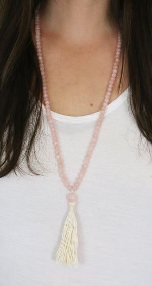 Compassion Necklace - Carolyn Hearn Designs