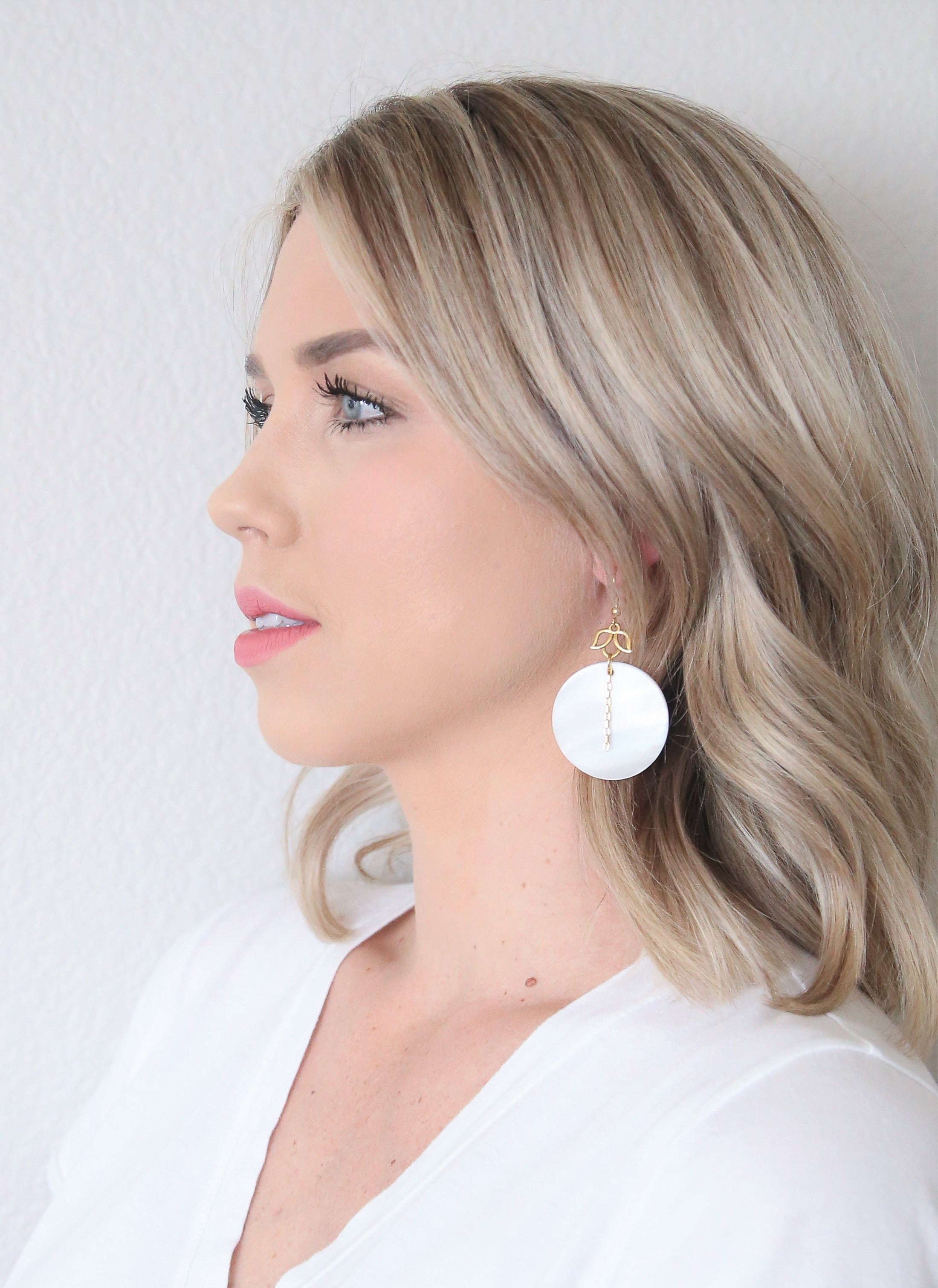 Secure Earrings - Carolyn Hearn Designs