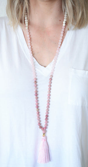 Love Mala - Carolyn Hearn Designs