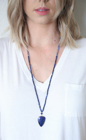 Evolution Necklace - Carolyn Hearn Designs