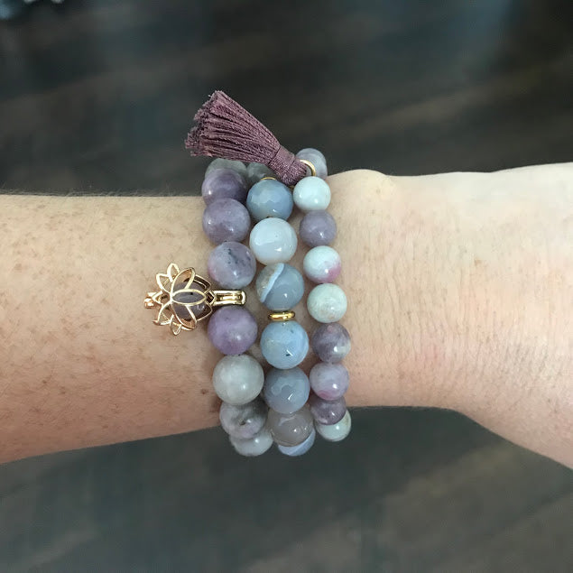 The Connection Club Monthly - Carolyn Hearn Designs