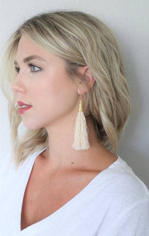 Movement Earrings - Carolyn Hearn Designs