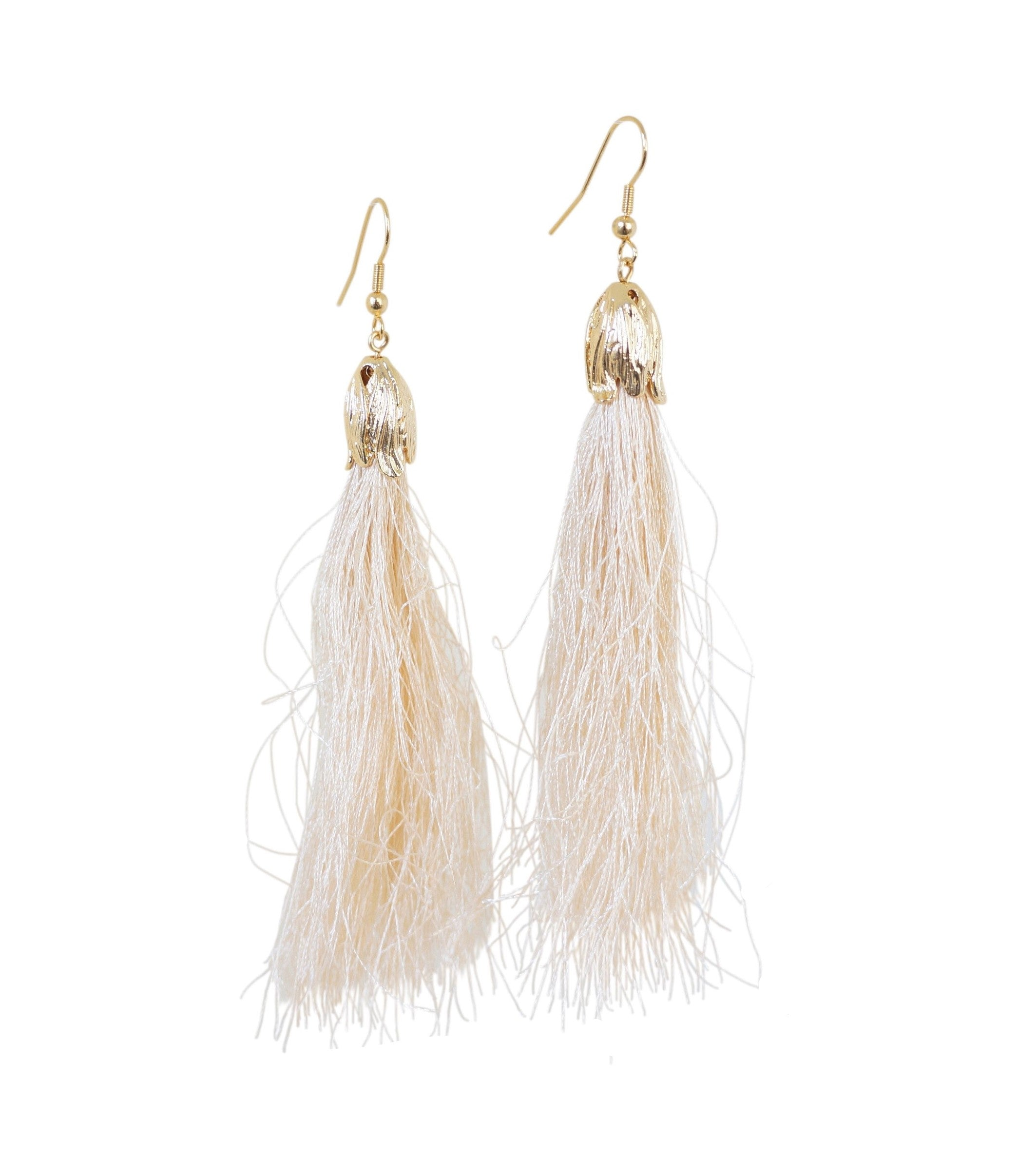 Calming Earrings - Carolyn Hearn Designs