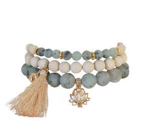 Awareness Stack - Carolyn Hearn Designs