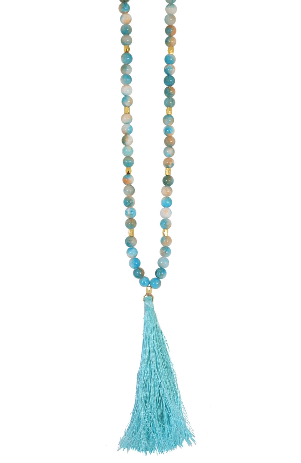 Invigorating Necklace - Carolyn Hearn Designs