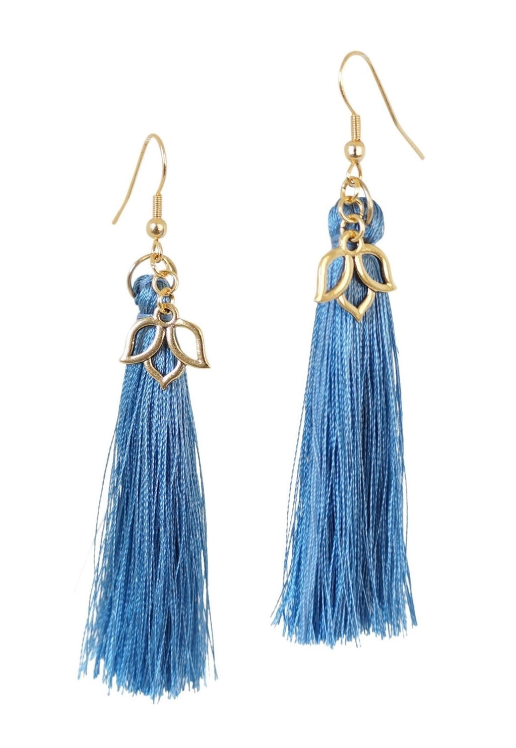 Freedom Earrings - Carolyn Hearn Designs