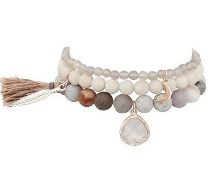 Courage Stack - Carolyn Hearn Designs