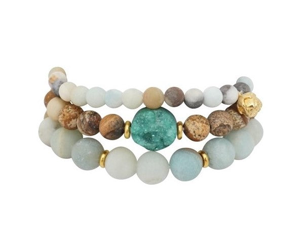 Healing Stack - Carolyn Hearn Designs