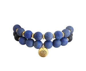 Essential Oil Harmony Bracelet - Carolyn Hearn Designs