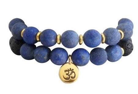 Essential Oil Wisdom Bracelet - Carolyn Hearn Designs