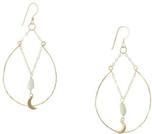 Soothing Earrings - Carolyn Hearn Designs