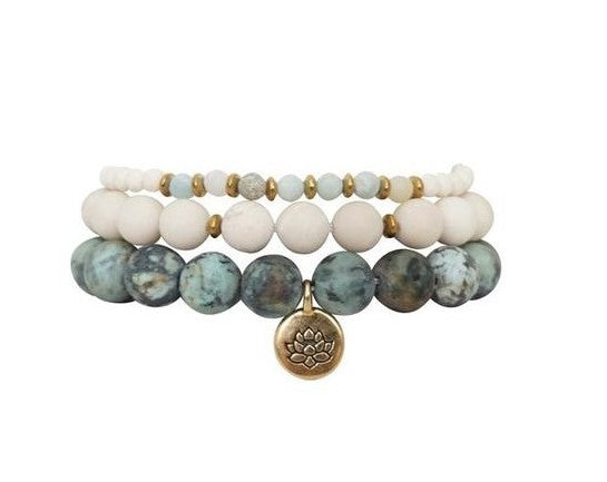 Purpose Stack - Carolyn Hearn Designs