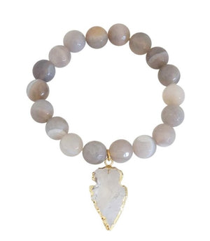 Courageous Bracelet - Carolyn Hearn Designs