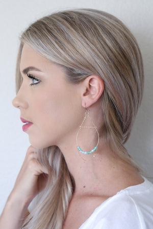 Harmony Earrings - Carolyn Hearn Designs