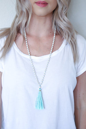 Serene Necklace - Carolyn Hearn Designs