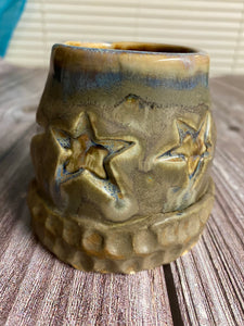 Small star cup